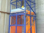 Подъемное оборудование, строительные подъемники от производителя по низким ценам