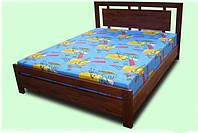 Кровать деревянная Вуарон