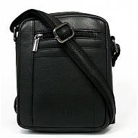 Чоловіча сумка - почтальонка ALWAYS WILD код 8020. Стильно та якісно!, фото 1