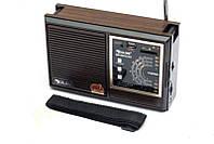 Портативное радио  Golon RX-133   с пультом Встроенный аккумулятор USB вход, фото 1
