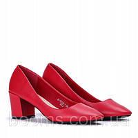 Женские туфли, балетки