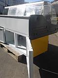 Холодильная витрина Технохолод 1,85 м. б/у, гастрономическая витрина холодильная б у, холодильный прилавок бу, фото 8