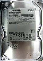 HDD 500GB 7200rpm 32MB SATA III 3.5 Toshiba DT01ACA050