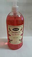 """Ароматическое жидкое мыло для рук и тела """"Полевые цветы"""" Family"""