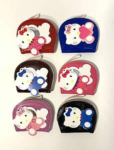 Детский кошелек для мелочи Kittty