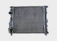 Радиатор охлаждения Рено Канго / Клио 2 б/у
