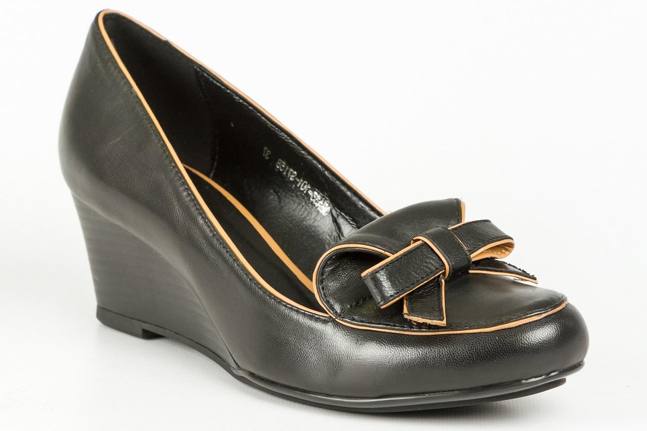 Туфли женские Gotti-3EA35-101-7158