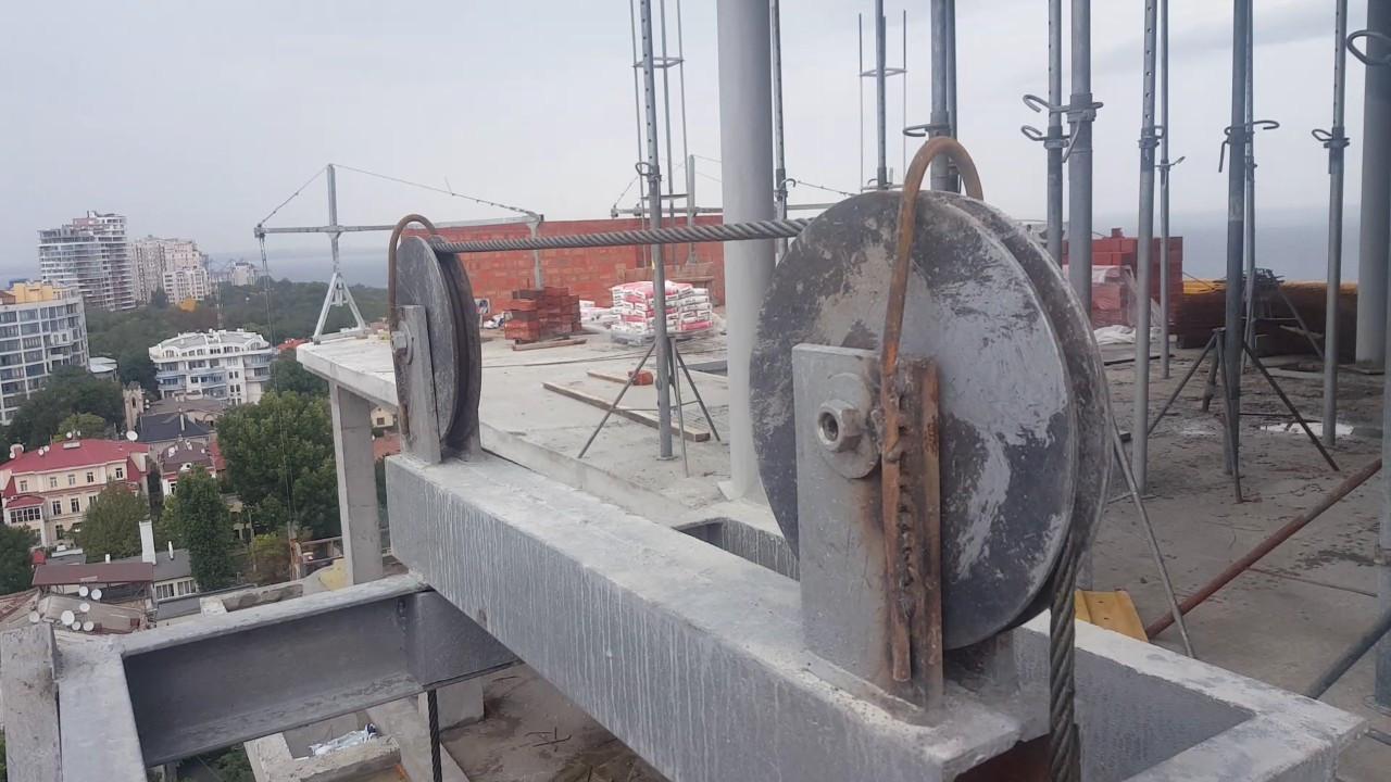 Подъемное оборудование от производителя