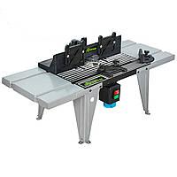 Фрезерный стол для ручного фрезера TITAN FS150