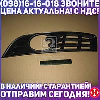 ⭐⭐⭐⭐⭐ Решетка бампера передняя левая ФОЛЬКСВАГЕН PASSAT B6 05- (производство  TEMPEST) ПAССAТ БИТЛ, 051 0610 911