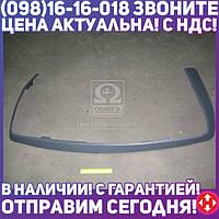 ⭐⭐⭐⭐⭐ Спойлер бампера задний   MB 210 -99 (пр-во TEMPEST)