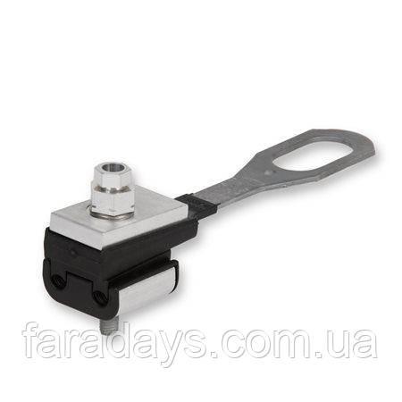 Анкерний затискач Ensto SO80.235S 2x(16-35) мм²