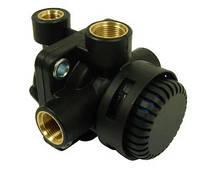 Клапан ускорительный на MAN TGA (аналог 9730060030) - WA.11.052 / 23.07.1002