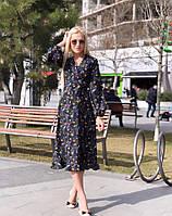 Платье футляр женское