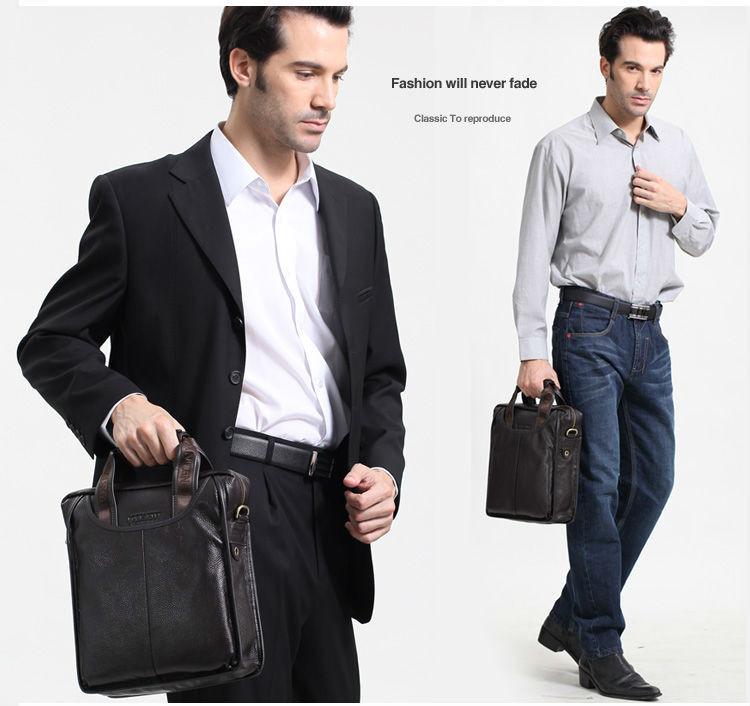 0e121b383685 Мужская кожаная сумка. Высокое качество сумки. Удобная стильная сумка. Сумки  через плече.
