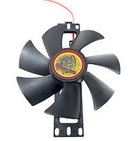 Вентилятор для бытового инкубатора на 12 Вольт