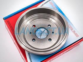 Барабан тормозной Авео (без ступицы) EuroEx 96470999.