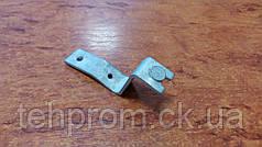 Контакт до контактору МК 1-20 нерухомий (срібло)
