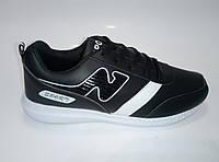 Мужские кроссовки из экокожи, фото 1