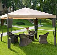 Комплект мебели для сада террас, уличных кафе и площадок Havana Cappuccino PATIO II GAT