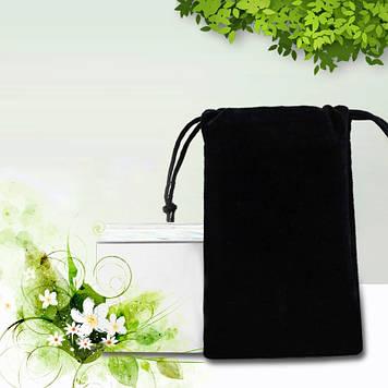Универсальный бархатный защитный кисет чехол карман мешок для телефона