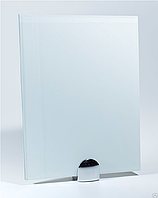 Стекло Lacobel Белый 9003