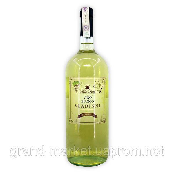 Вино Serenissima Bianco Polinni Dolce, 1.5 l