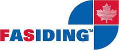 FASIDING - фасадный виниловый сайдинг