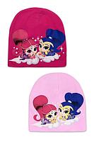 Шапки для девочек оптом, Disney, 52-54 рр., арт. 771-854