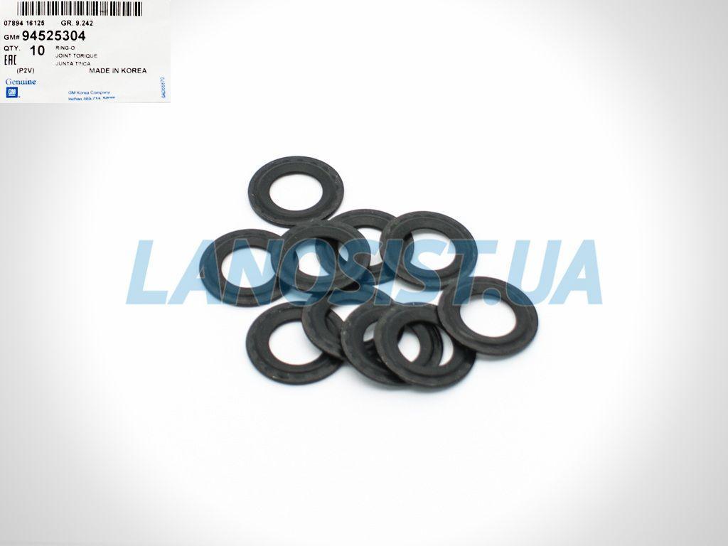 Кольцо уплотнительное компрессора кондиционера Ланос Лачетти Эпика GM 94525304.