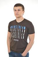 Модная мужская футболка оптом и в розницу