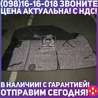 ⭐⭐⭐⭐⭐ Утеплитель МТЗ 82.1 (чехол капота) квадратные фары в капоте (Руслан-Комплект)  ЧК-82.1
