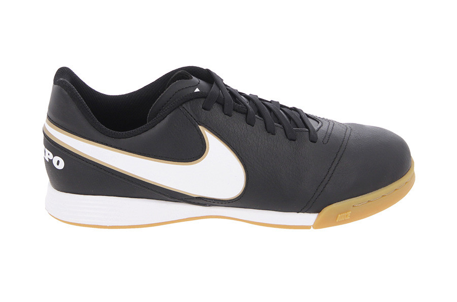 Детские бампы Nike JR Tiempo Legend JR VI IC Оригинал 903599-801
