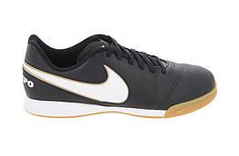 Детские бампы Nike JR Tiempo Legend JR VI IC Оригинал 903599-801