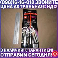 ⭐⭐⭐⭐⭐ Ключ свечной, T-ручка, усиленный, кованый 16мм.
