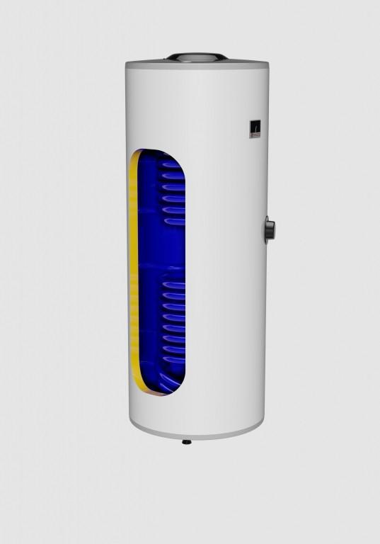 Водонагреватель на солнечной энергии DRAZICE OKC 200 NTRR/SOL