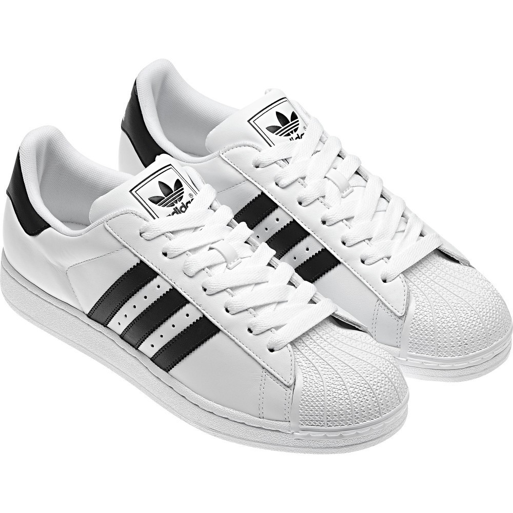 Женские кроссовки Adidas Superstar белые - Интернет магазин обуви «im-РоLLi»  в Киеве 0a797eb9540