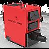 Котел побутовий твердопаливний з факельним пальником РЕТРА-4МCombi-25 кВт