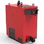 Твердотопливный котел 32 кВт РЕТРА-4МCombi с факельной горелкой, фото 4