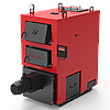 Котел твердопаливний РЕТРА-4МCombi-50 кВт(факельний пальник)