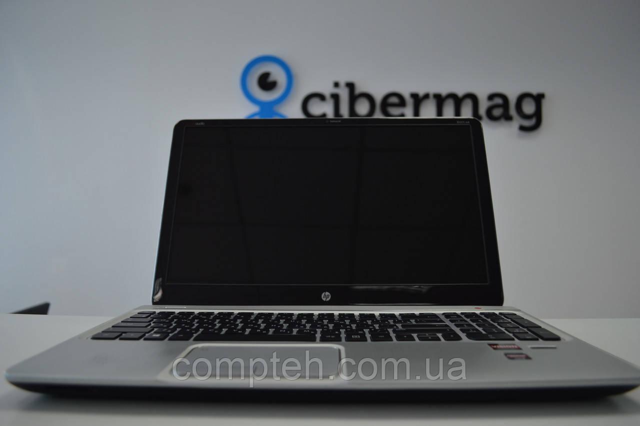 Игровой ноутбук HP Envy M6