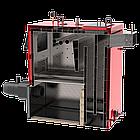 Твердотопливный котел 80 кВт РЕТРА-4МCombi, котел промышленный с факельной горелкой, фото 7
