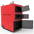 Твердотопливный котел 80 кВт РЕТРА-4МCombi, котел промышленный с факельной горелкой, фото 2