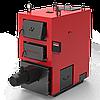 "Котел твердопаливний з факельним пальником ""РЕТРА-4МCombi"", 100 кВт"