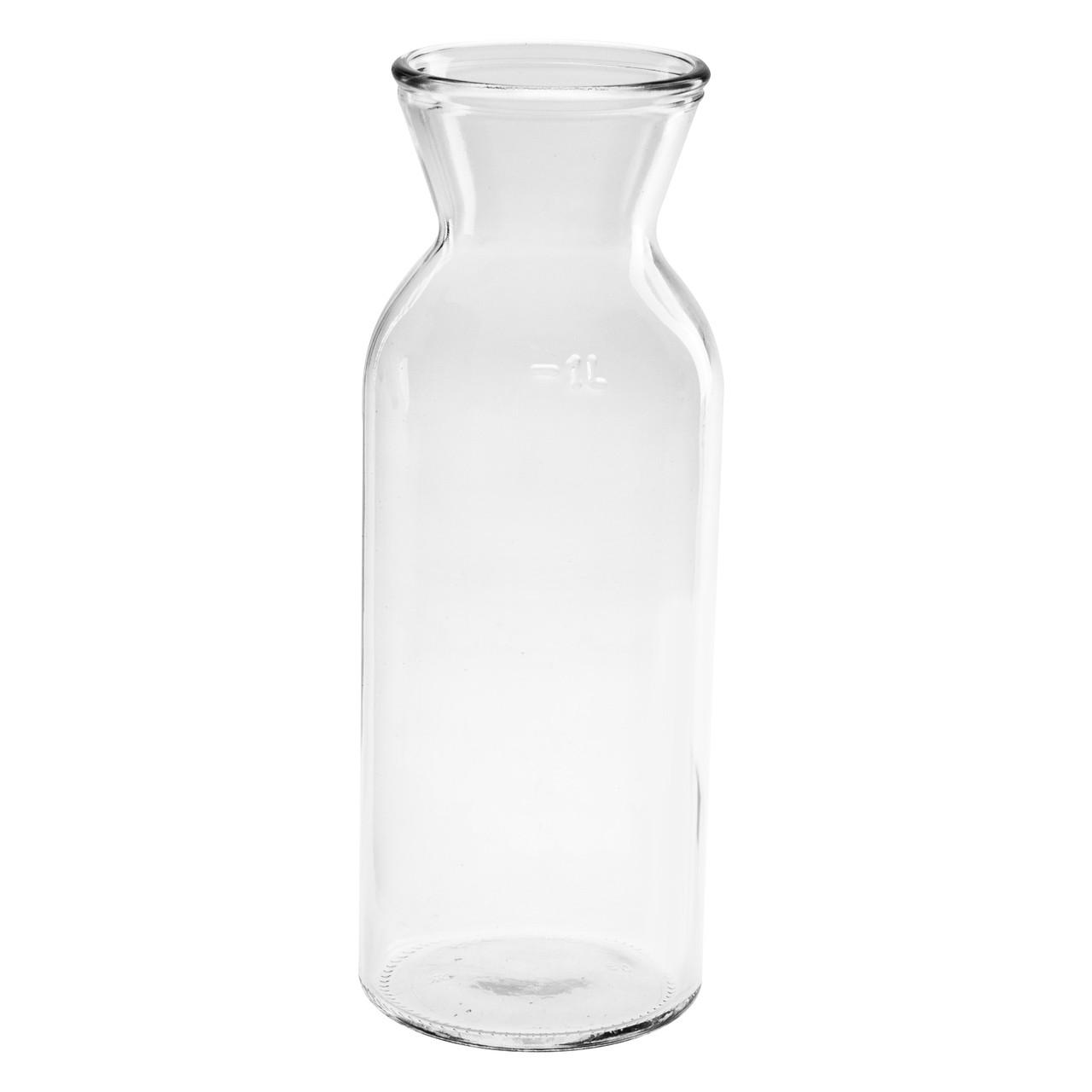 Графин декантер стеклянный  Carafe Athos Uniglass 1л
