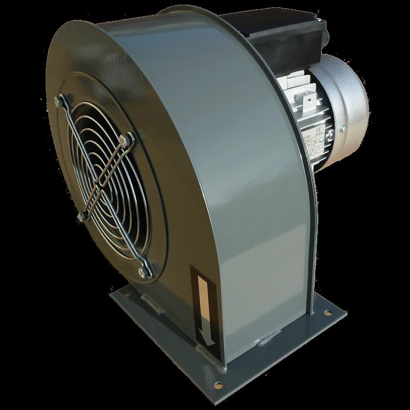 Вентилятор CMB/2 160 для котла
