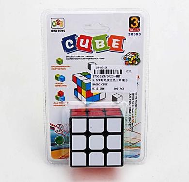 Кубик Рубика 3023