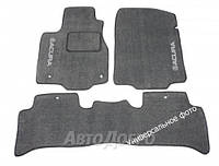 Коврики велюровые для Chevrolet Orlando с 2010-