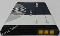 АКБ Nokia BL-4C (1202/ 1203/ 1661/ 1662/ 2220 slide/ 2650/ 2652/ 2690/ 3500/ 5100/ 6100/ 6101/ 6103)