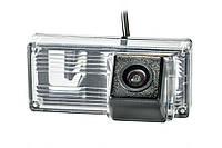 Камера заднего вида Fighter CS-HCCD + FM-29 (Toyota)